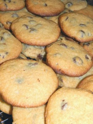 Cookie Sandwich – My Party Go To