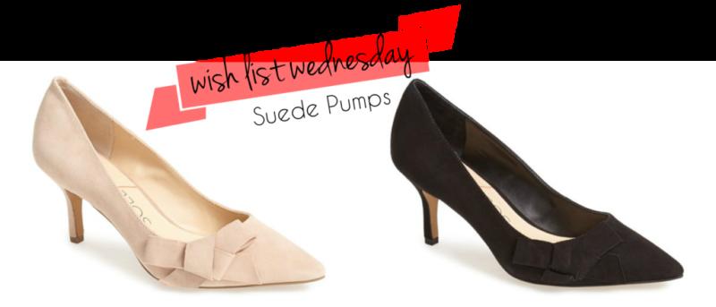 Wish List Wednesday
