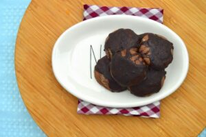 Texas Sheet Cookies