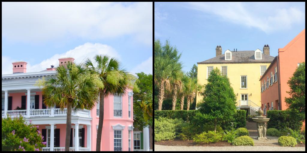 CharlestonWhereToStay