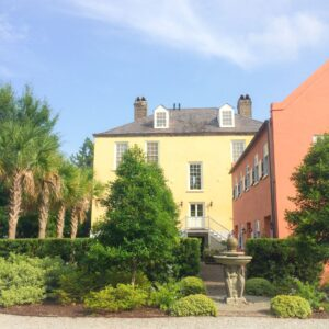 Charleston Guide From A Blogger's Perspective