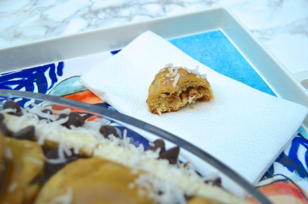 Recipe, Baking, Chocolate, Sweet Treat, Cookies