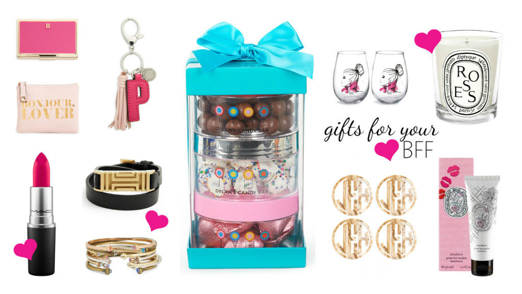 Valentine's Day, Gift Guide, VDay, Valentine's Day Gifts for Best Friends, Valentine's Day Gift for Girls