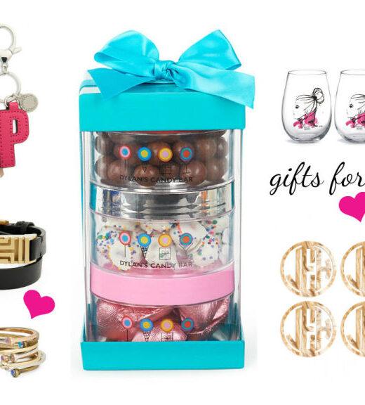 Valentine's Day, Gift Guide, VDay, Valentine's Day Gifts for Best Friends, Valentine's Day Gift for Girls