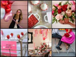 Valentine's Day Links