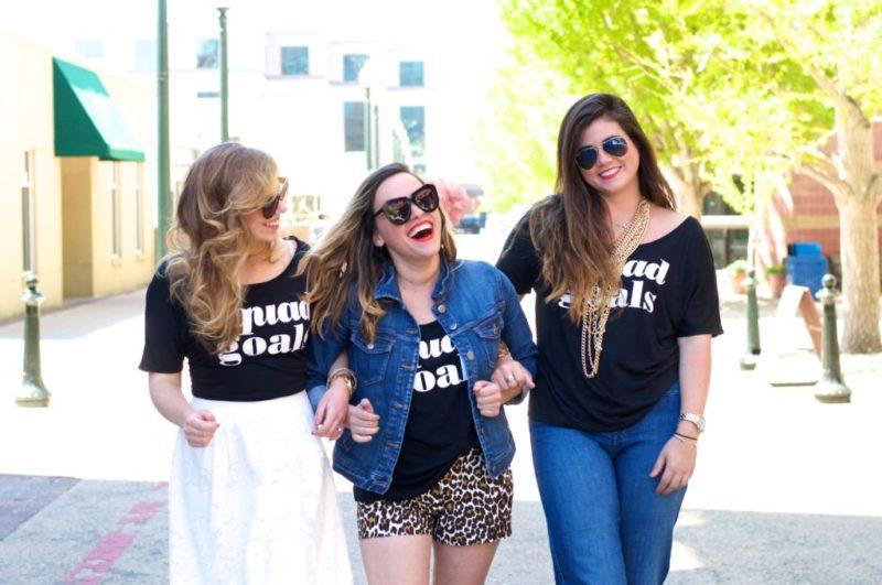 Blogger Best Friends