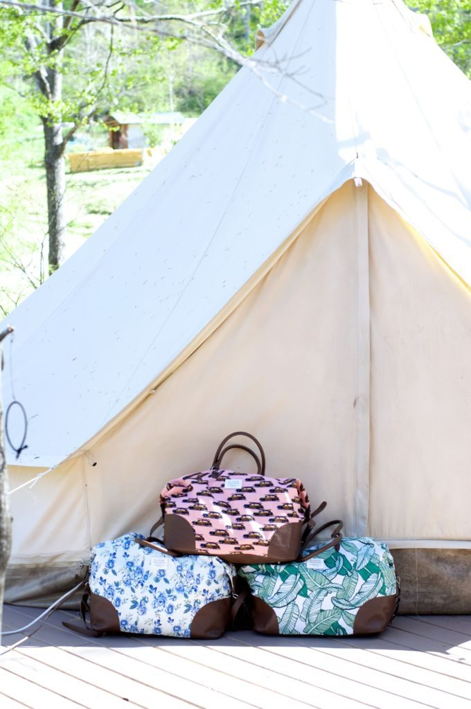 Glamping Hub, Asheville, Travel Guide, Girls Weekend, Girls Weekend Getaway