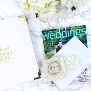 Wedding Planning Lessons