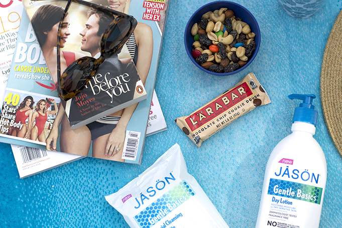 Jason Gentle Basics, Skin Care, Beauty, Summer Essentials, Daily Skincare Essentials, Target