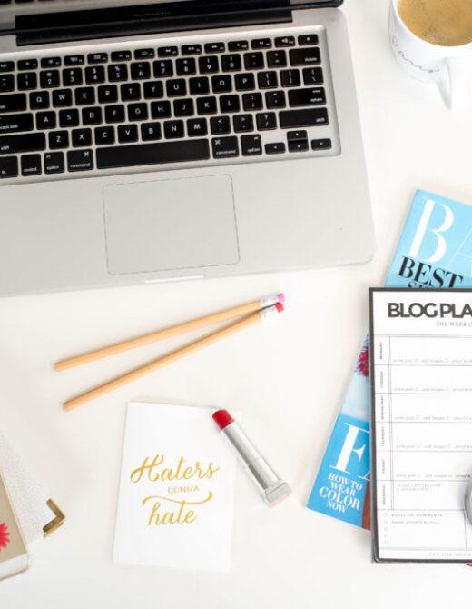Louella Reese Reader Survey, Blogger Survey, Blog Survey, Reader Survey
