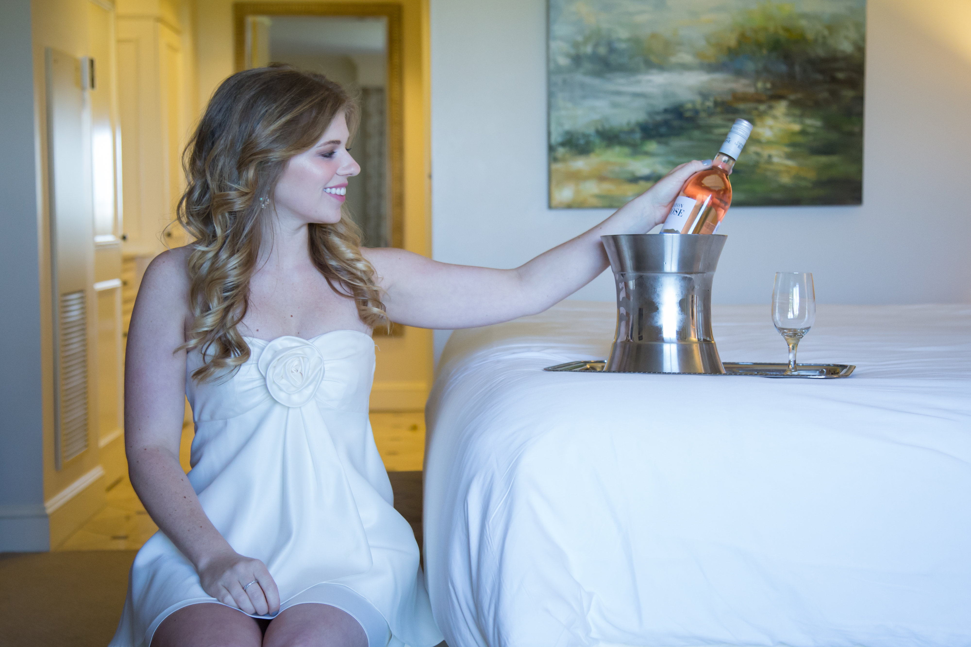 Wedding Undergarments Louella Reese