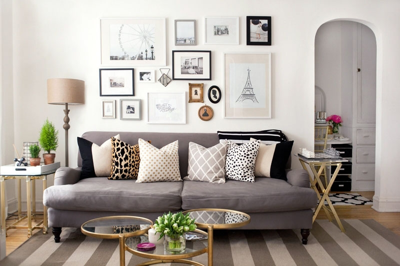 Home Decor, Home Inspiration, Decor Inspiration, Living Room Inspiration, Family Room Inspiration