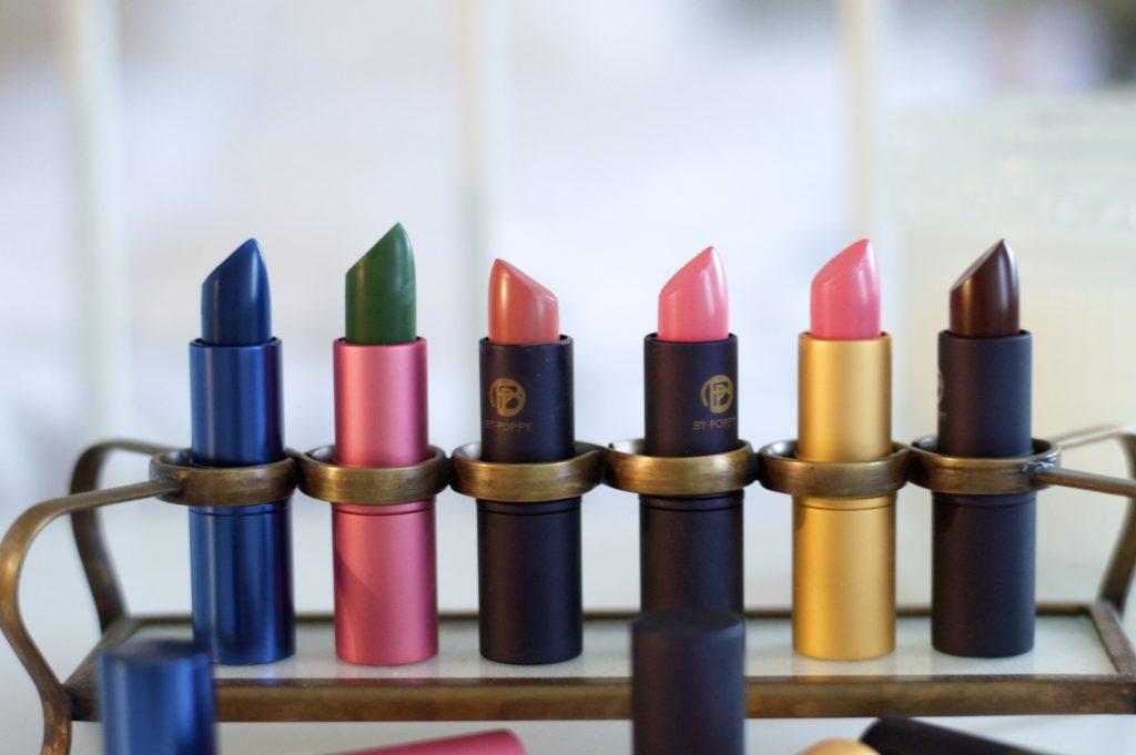 Lipstick Queen, Lipstick, Lipstick Beauty Find, Frog Prince Lipstick, Hello Sailor Lipstick