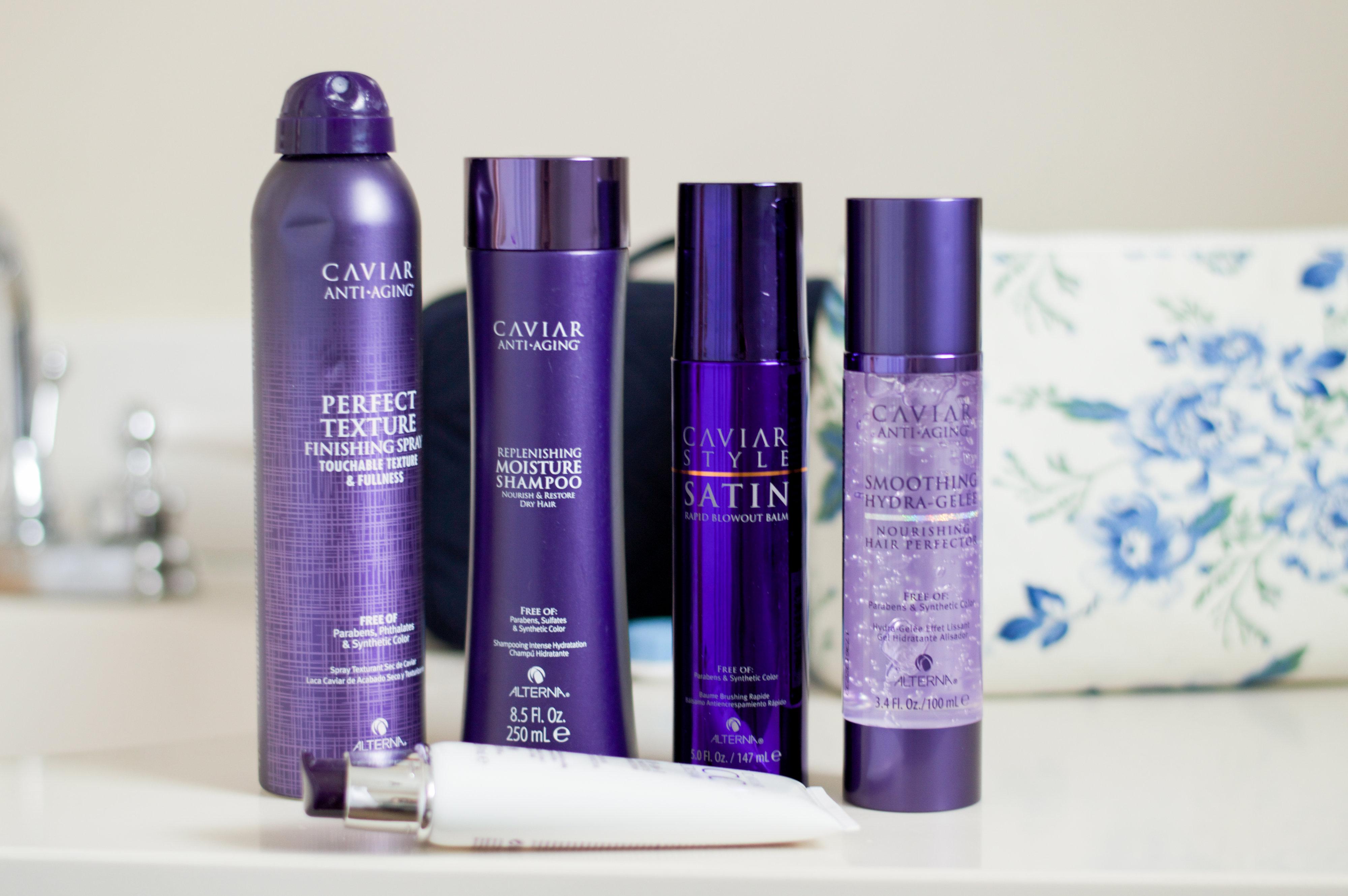 Holiday Hair How To, Alterna Hair Products, Alterna Shampoo, Alterna Conditioner