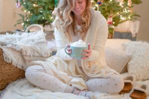 12 Days of Christmas: Evy's Tree