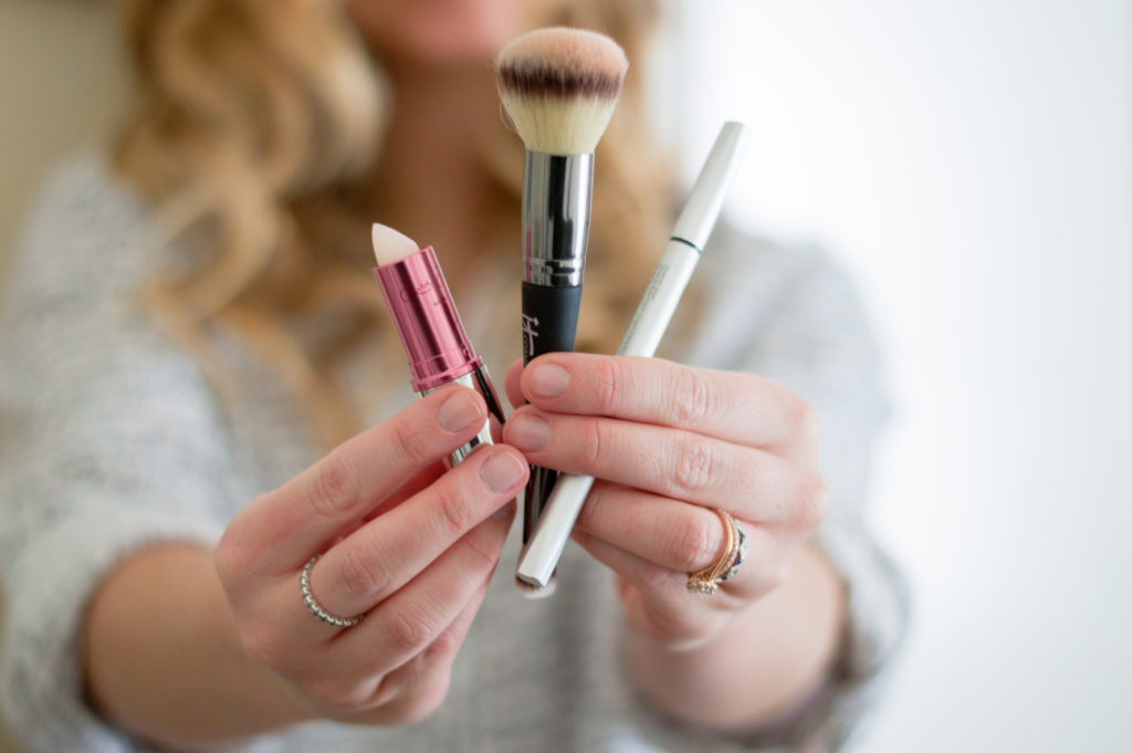 IT Cosmetics, Beauty Find, Make Up Contouring, IT Cosmetics Mascara, IT Cosmetics Brushes, IT Cosmetics Eyebrow Pencil
