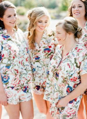 Louella Reese Wedding: Getting Ready