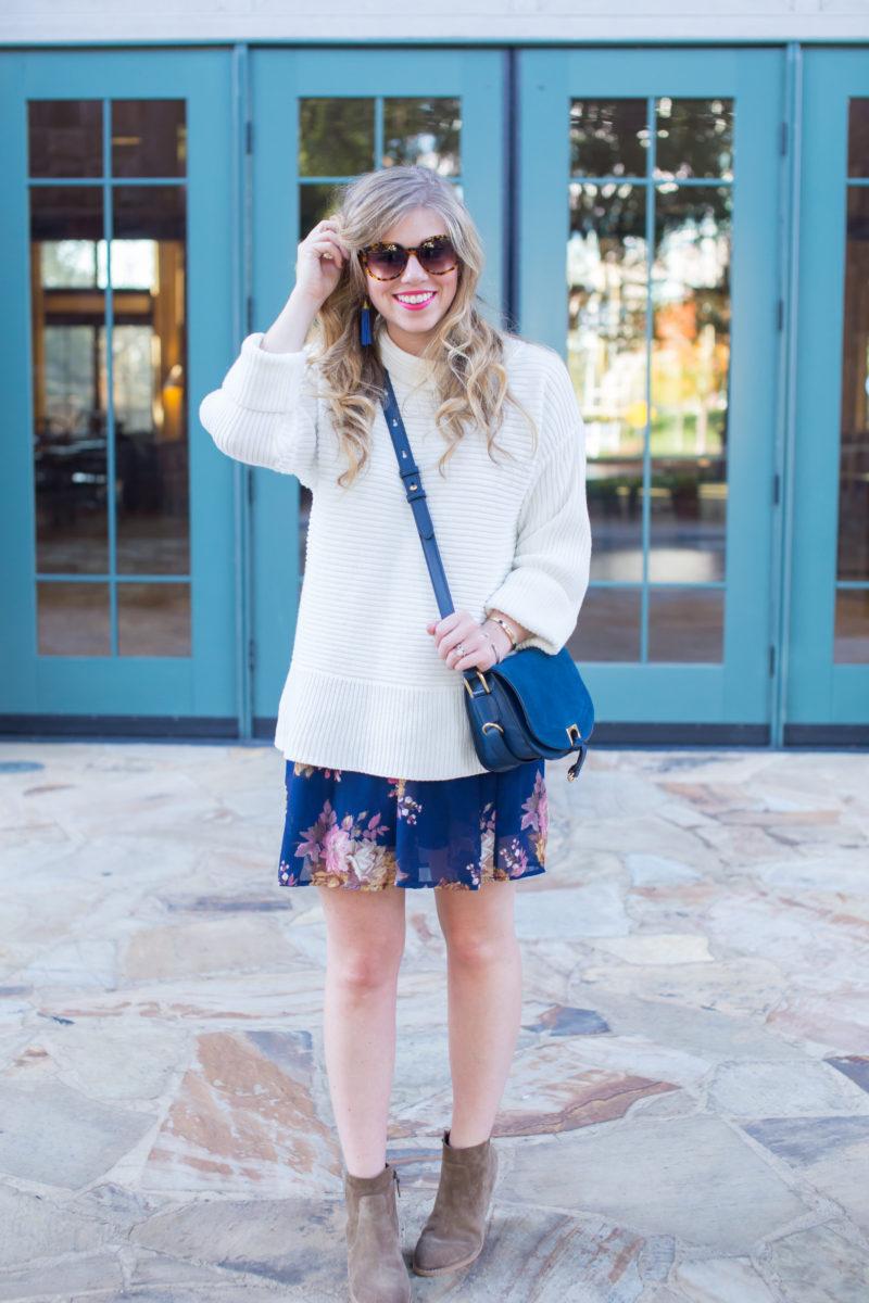 Favorite Dresses // Nordstrom Half-Yearly Sale