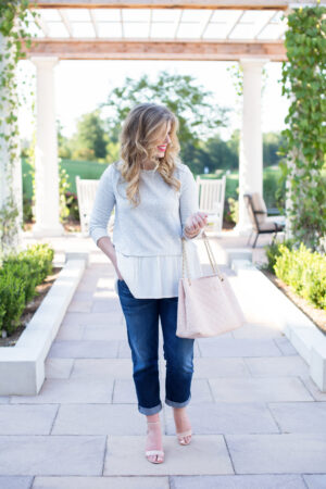 The Louella List: Spring Jeans