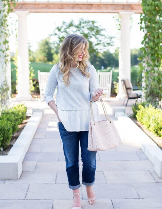 Jeans for Spring, Denim for Spring, Spring Jeans, Spring Denim, Overalls, Embroidered Denim, Boyfriend Jeans, Mom Jeans