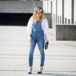 The Louella List: Early Spring Wardrobe Essentials