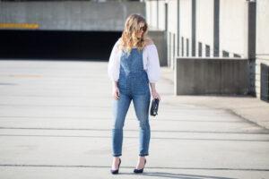 The Louella List: Early Spring Wardrobe Essentials