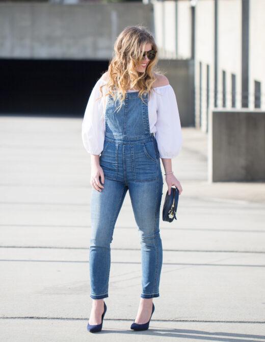 Wardrobe Essentials, Spring Wardrobe Essentials, Overalls,