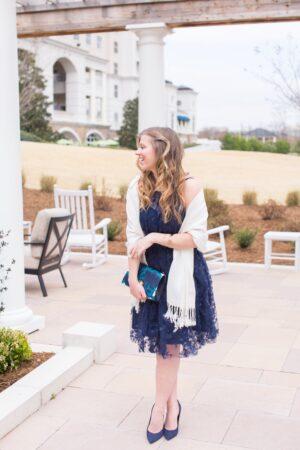 Louella Reese Wedding Dress Code Guide I