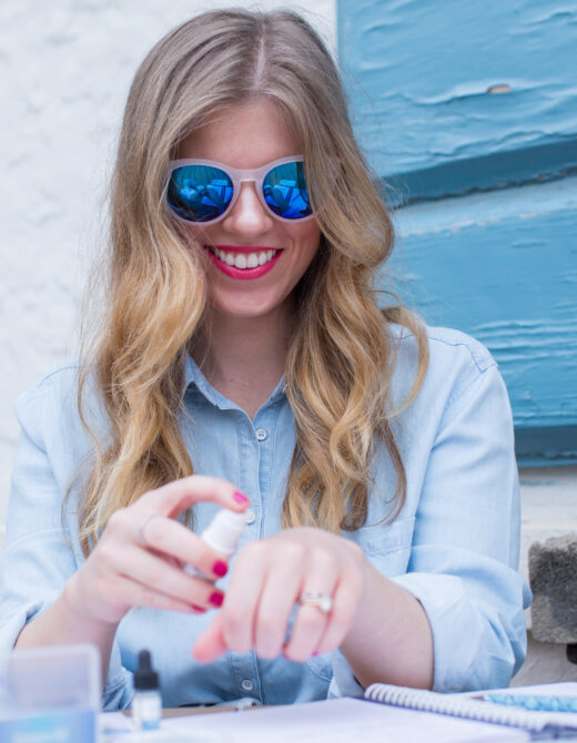 Louella Reese Millennial Bloggers Take on Cosmetic Surgery // Cosmetic Surgery // Millennials & Cosmetic Surgery