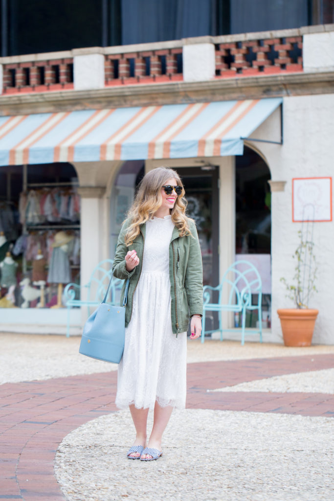 Louella Reese Favorite Dresses // Must Have Dresses