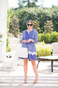 The Laura Leigh Dress