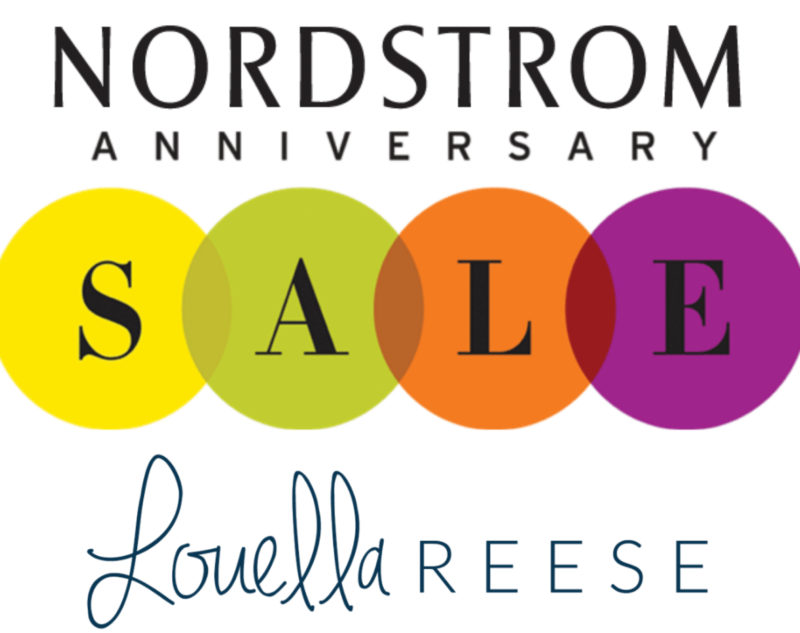 Nordstrom Anniversary Sale 2017 – FAQ + Tips