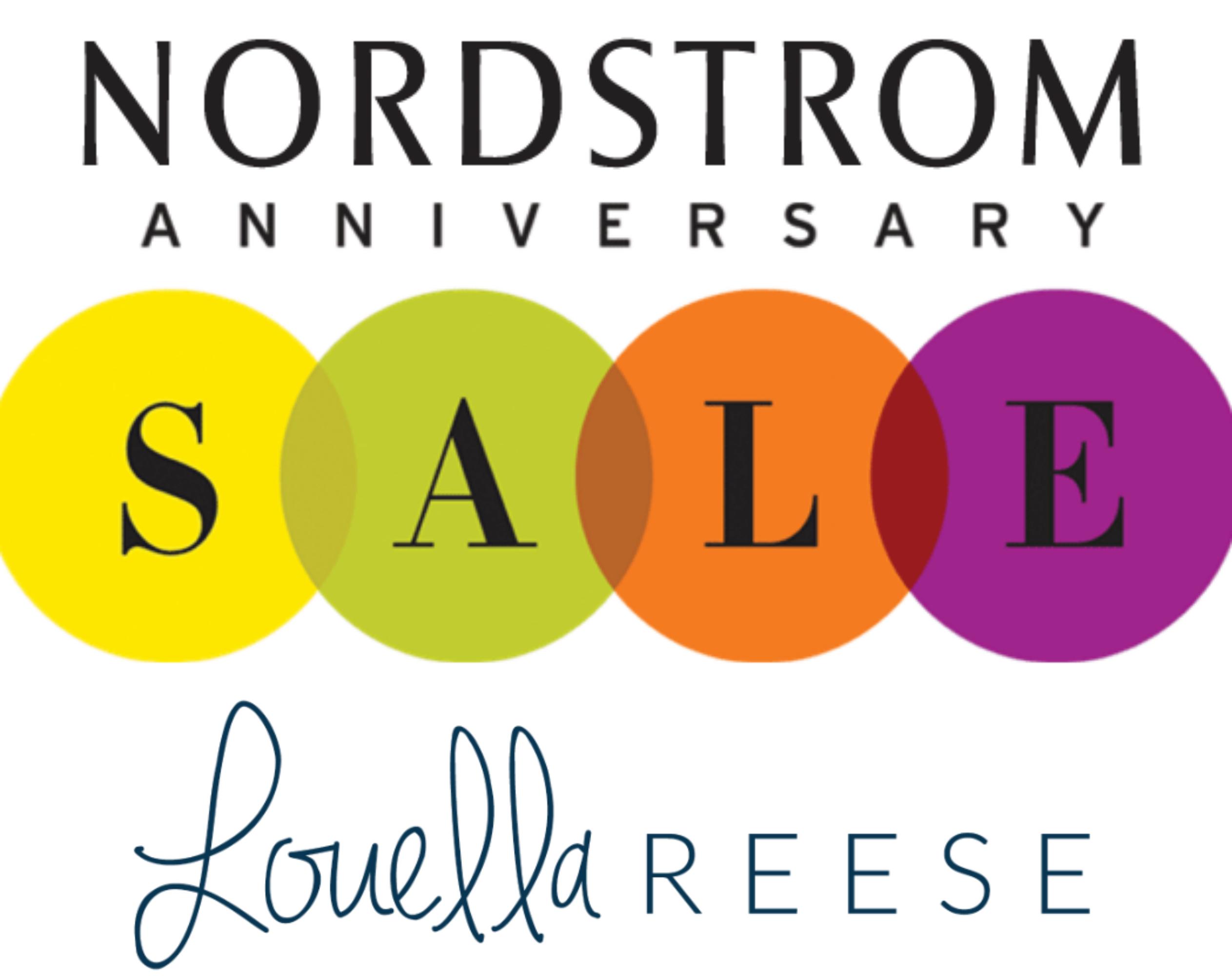 Nordstrom Anniversary Sale 2017, Nordstrom Anniversary Sale Dates, Nordstrom Anniversary Sale Bloggers