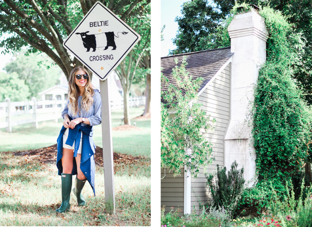 Fearrington Village Travel Guide // Visit North Carolina // North Carolina Bed and Breakfast // Louella Reese Life & Style Blog