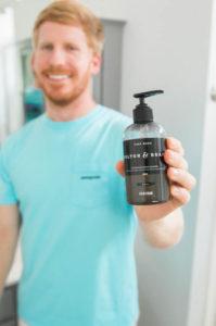 Men's Grooming + Skincare with Joshua