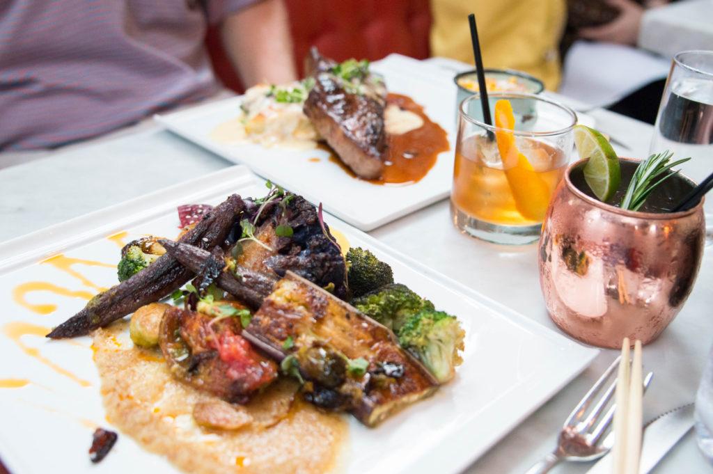 Savannah St Simons Island Food Guide // Louella Reese Life & Style Blog