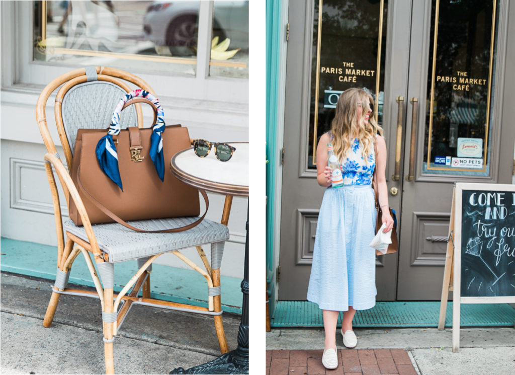Savannah to St.Simons Island Travel Diary // Louella Reese Life & Style Blog
