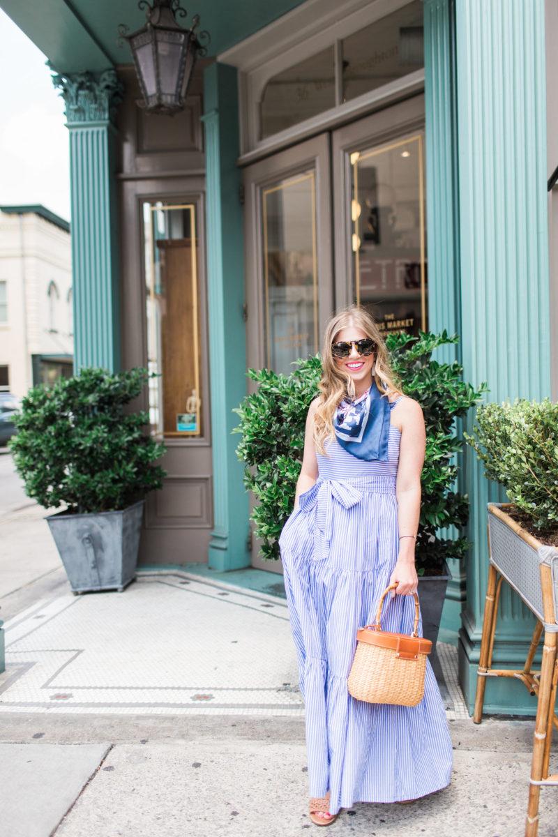 Paris Market // Savannah