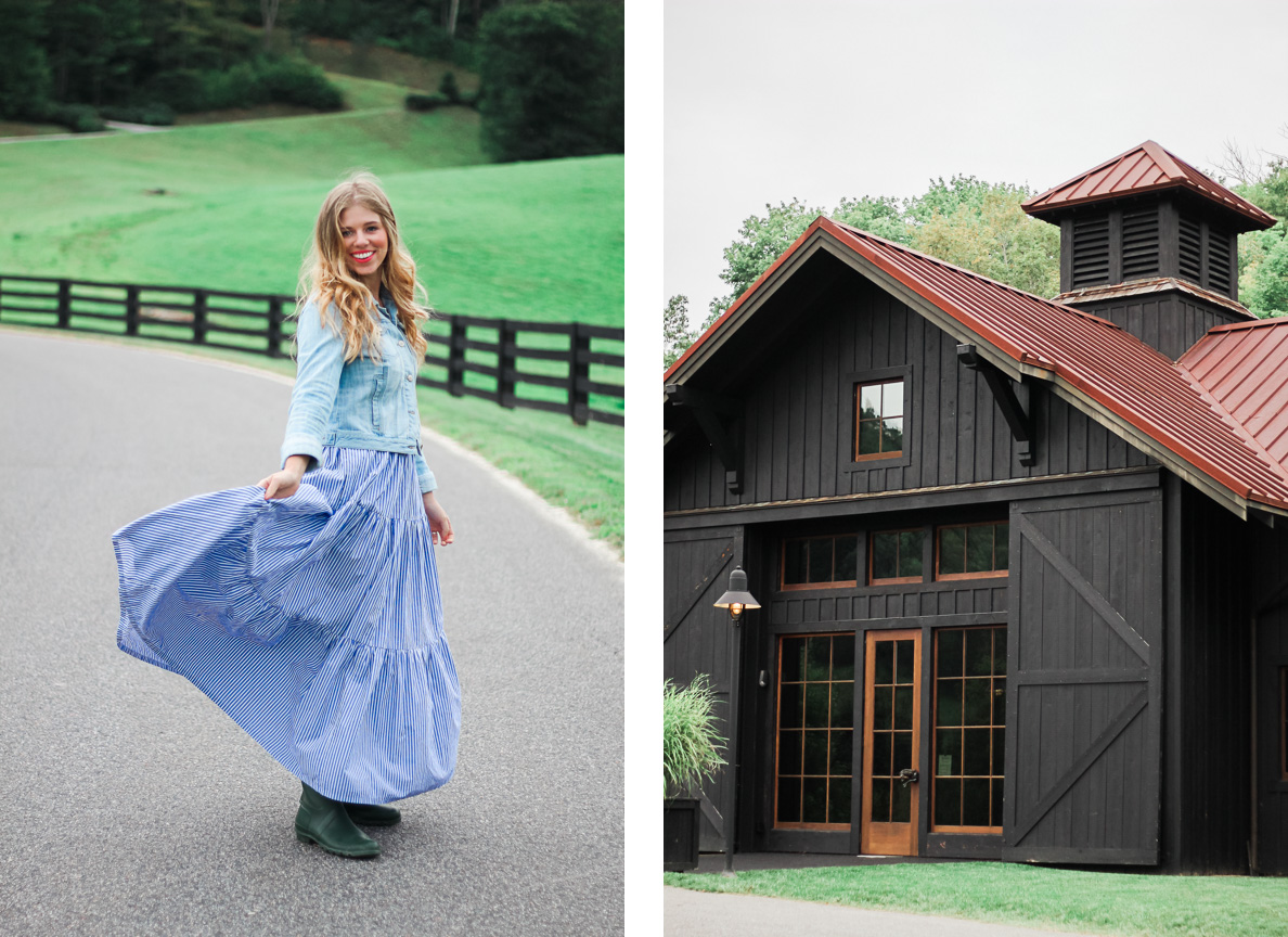 Banner Elk Travel Guide // Visit North Carolina // Louella Reese Life & Style Blog