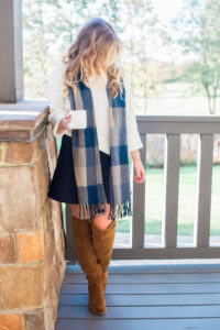 Fall Outfits to Recreate