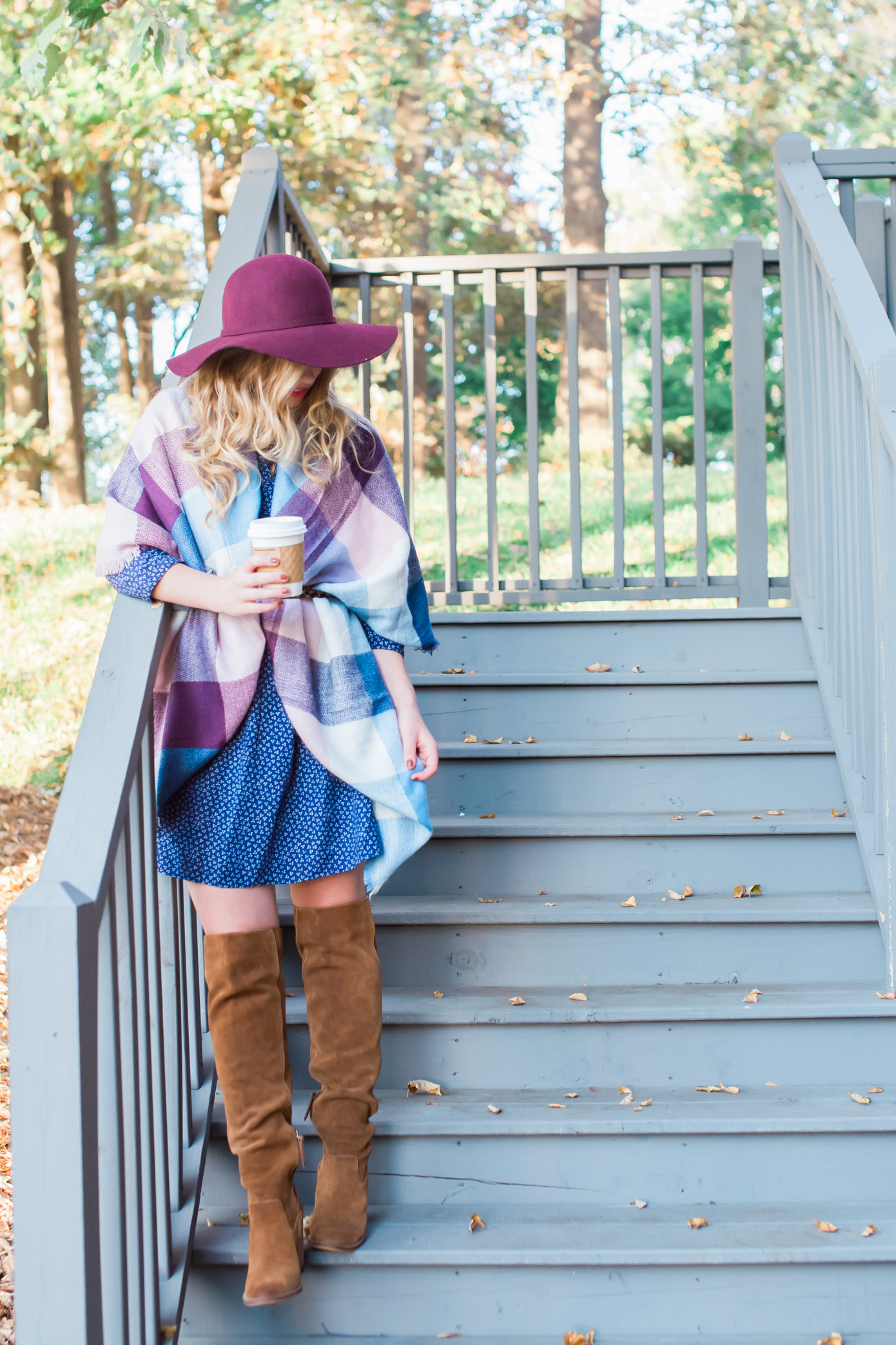 Fall Outfit Ideas | Fall Looks to Recreate | Louella Reese Life & Style Blog