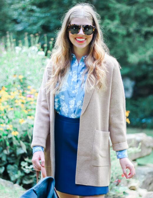 Fall 2017 Bucket List // Louella Reese Life & Style Blog