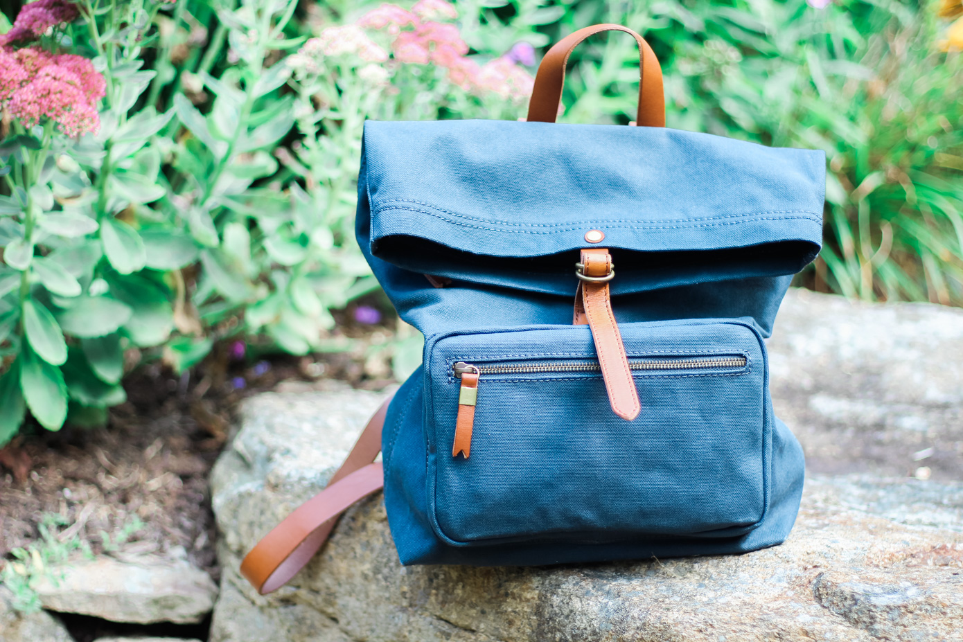 Backpack for Fall | Madewell Backpack | Louella Reese Life & Style Blog
