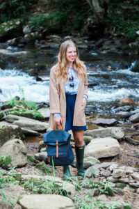 Fall Jackets: Five Bloggers, Five Ways