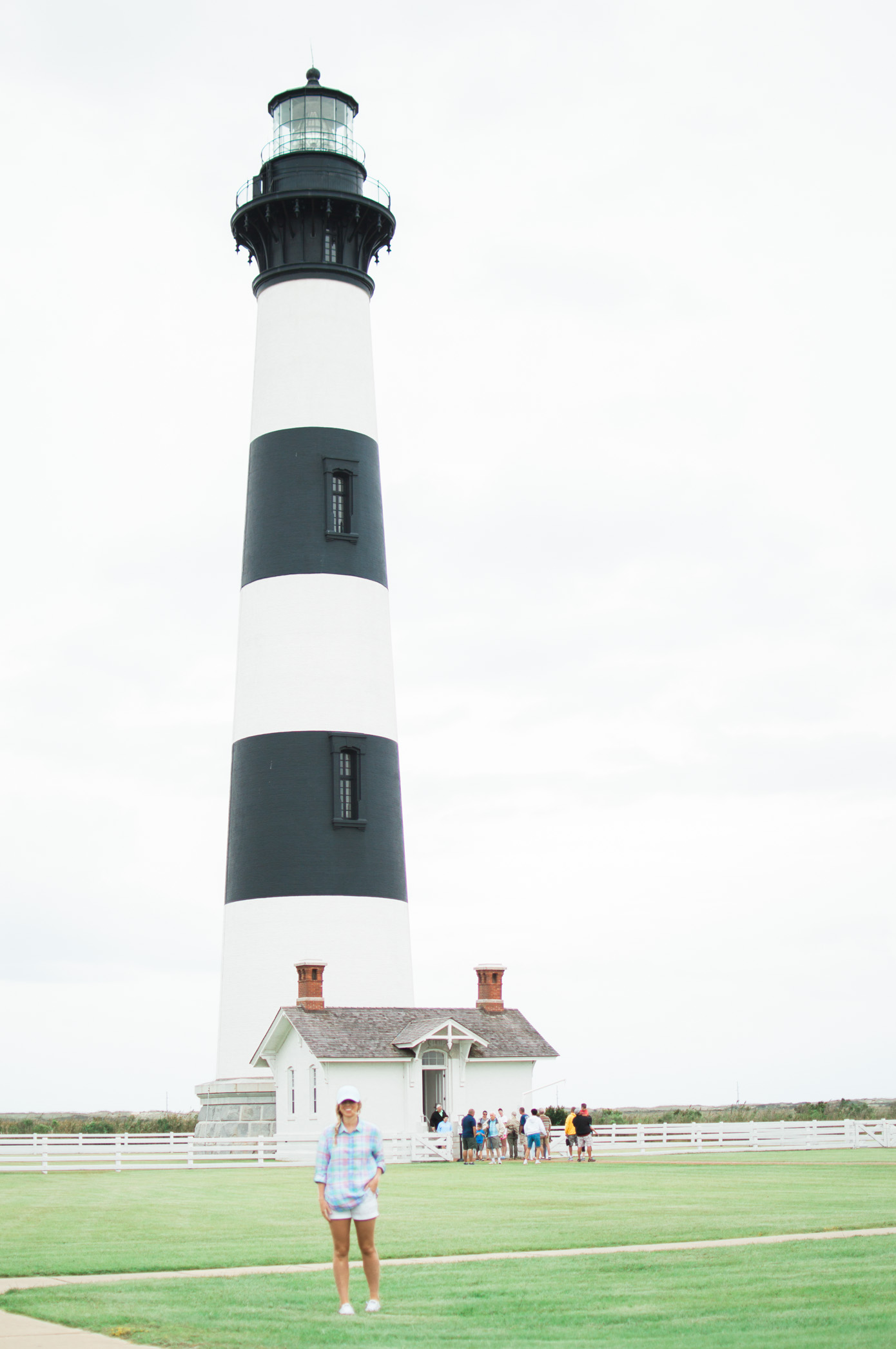 What to do When Visiting the Outer Banks // NC Outer Banks Travel Guide // Louella Reese Life & Style Blog