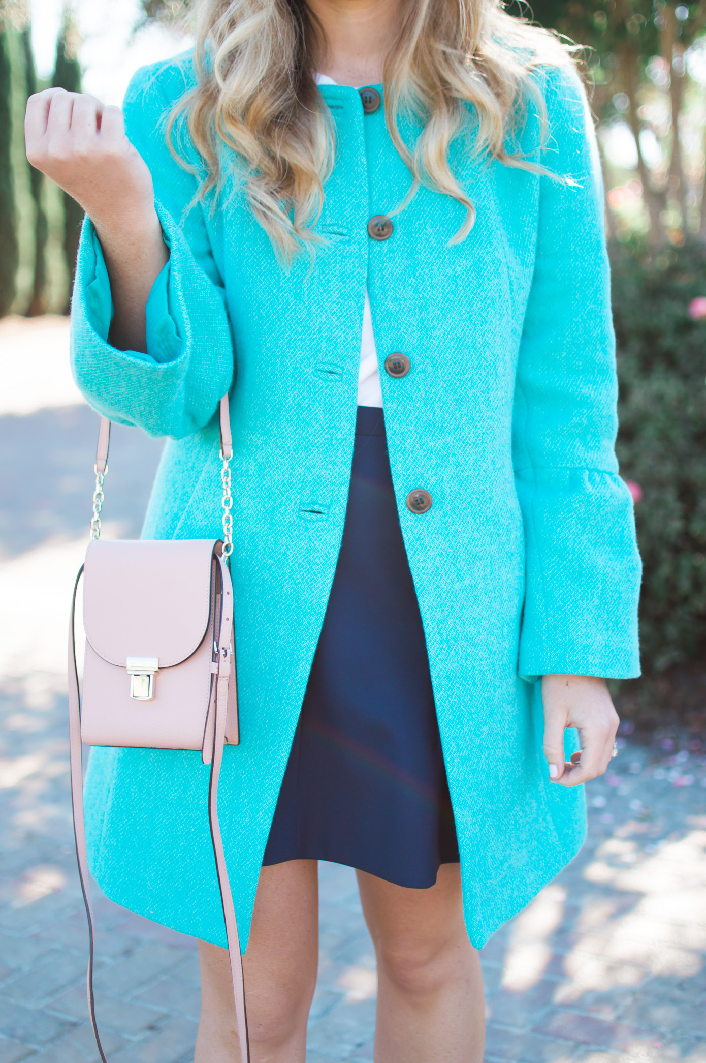 Statement Coat | Must Have Coat for Fall | Louella Reese Life & Style Blog