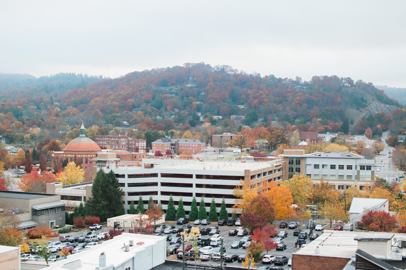 Where to Stay in Asheville | Asheville Travel Guide | Louella Reese Life & Style Blog
