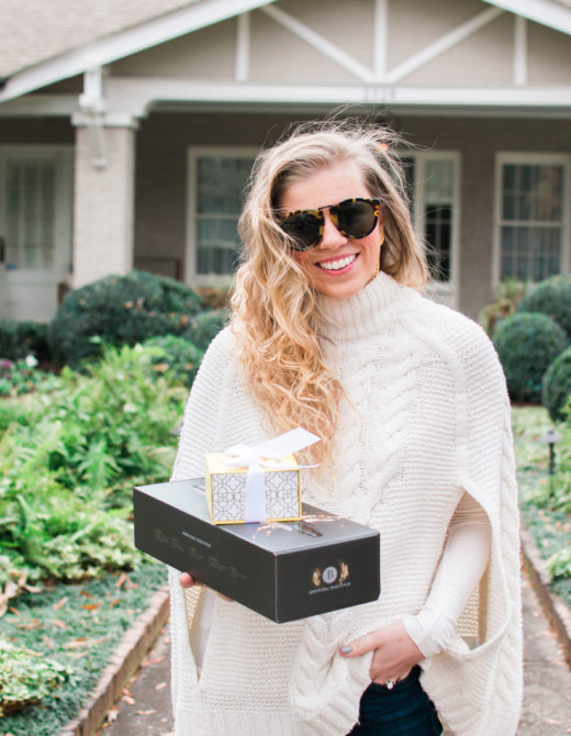 Louella Reese Our Favorite Things 12 Days of Christmas Giveaway | Blogger Favorites | Louella Reese Life & Style Blog
