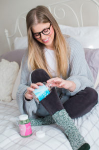 A Healthy Lifestyle with SkinnyMint Super Fat Burning Gummies
