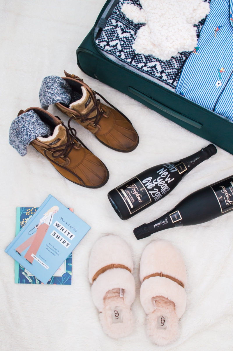 Mountain Weekend + Essentials | Piney Creek, NC